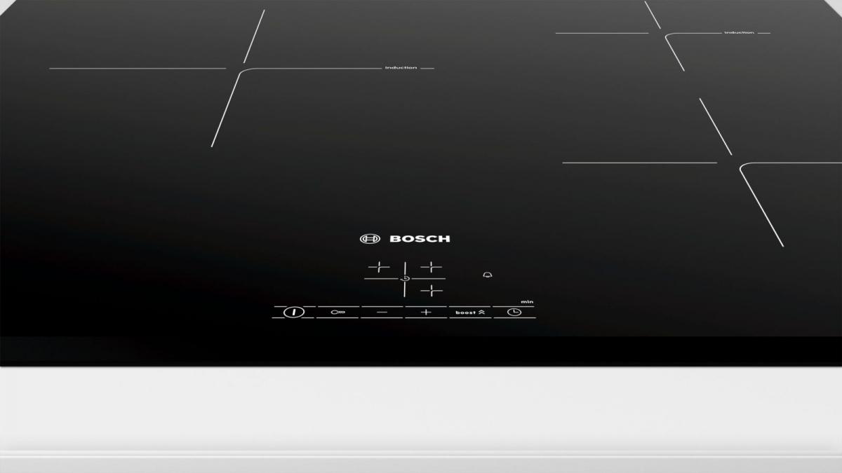 BẾP TỪ Bosch PUC631BB1E 3 Vùng Nấu